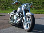 Harley-davidson 2002